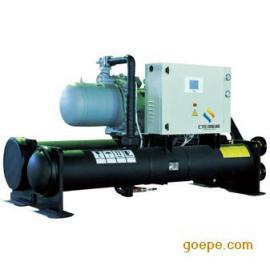中科能地源热泵机组