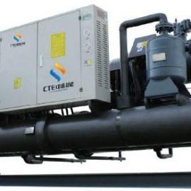 山东供应满液式地源热泵机组