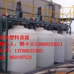 供应防腐蚀性储罐,一次成型储罐