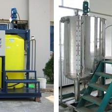 循环冷却水加药设备