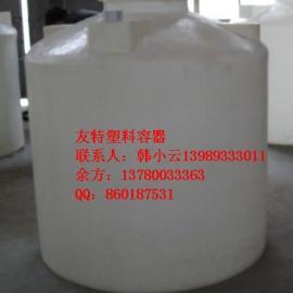 优质的供应1.5的锅炉水箱,1500L石家庄PE储罐