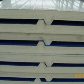 聚氨酯彩钢复合板