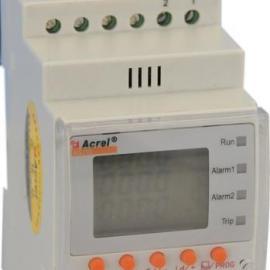安科瑞频率继电器ASJ10-F,电流继电器ASJ10-AI