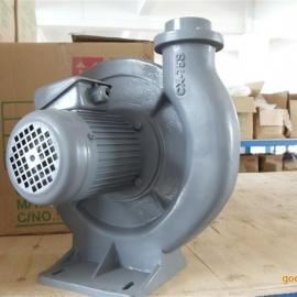 UV固化专用透浦离心750W铝风机TXU-1