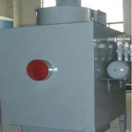 防静电滤筒除尘器