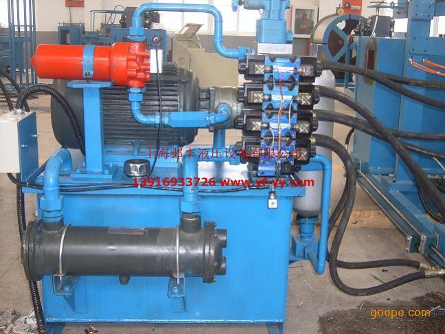 谷瀑环保设备网 维修/安装服务 机械设备维修安装 上海邺丰液压设备