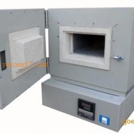 SRJX-4-13D超温报警高温电阻炉1300度