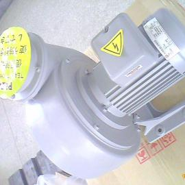 不干胶印刷专用直叶式PF-100鼓风机厂家直销三年质保
