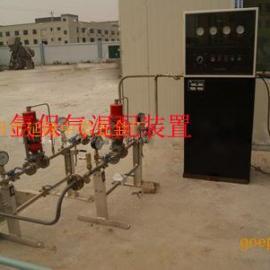 供气管道安装