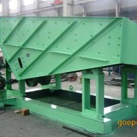 河南振动放矿给料机,碳钢