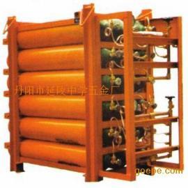 氧氮氩氢氦二氧化碳天然气瓶组集装格