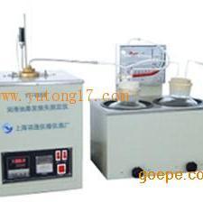 YT-0059润滑油蒸发损失测定仪(诺亚克法)