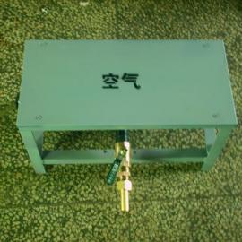 气体接头箱设计