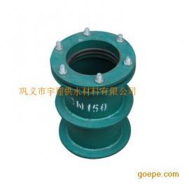 02S404柔性防水套管�D集