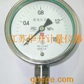 YTF-60防浅压力表