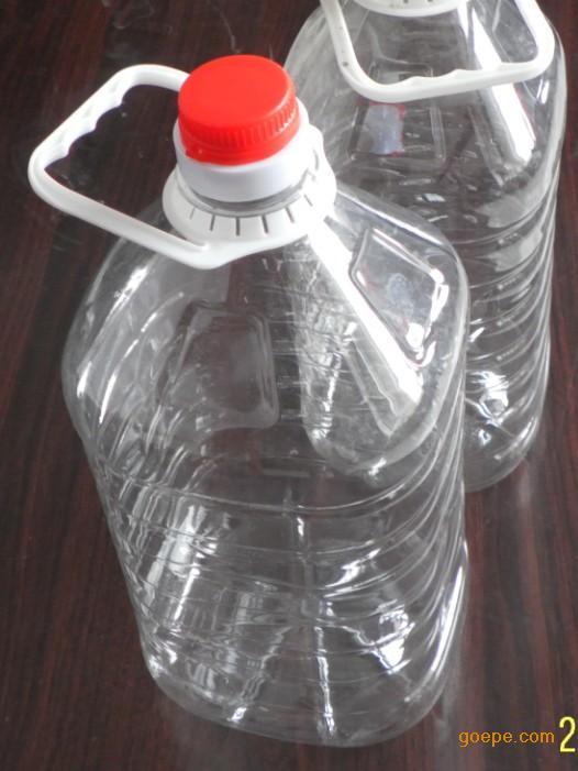 5L食品塑料桶