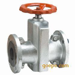 管夹阀GJ41X-10,胶管阀,夹管阀,气囊阀,箍断阀