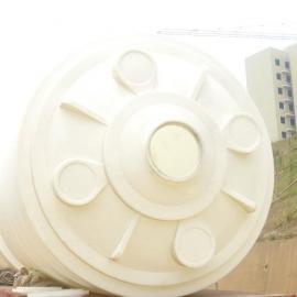 10吨耐酸碱腐蚀塑料储罐