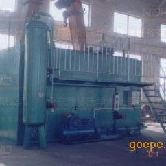 酿造污水处理设备-食品污水处理设备