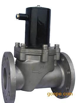 供应产品 其它环保设备 阀 电磁阀/脉冲阀 >> 分布直动式电磁阀(法兰)图片