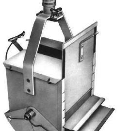 箱式采泥器