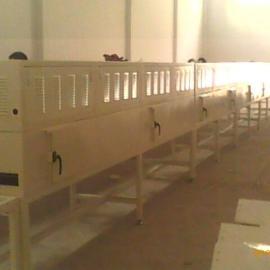 微波建材干燥设备