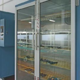 南京非标高温试验箱