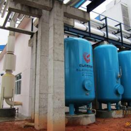 硅冶炼行业制氧机