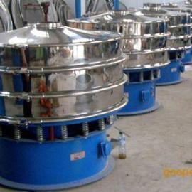 直径1200mm双层振动筛(不锈钢圆振动筛)