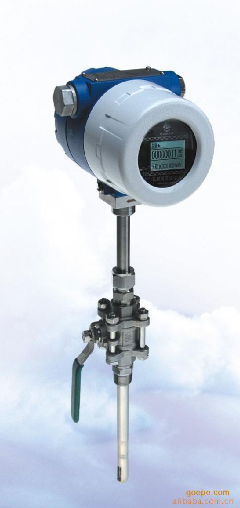 供应热式气体质量流量计
