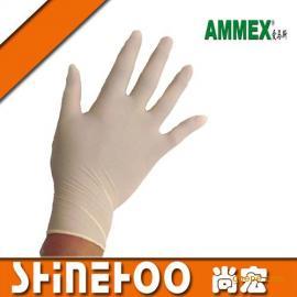 爱马斯 一次性乳胶手套/丁腈手套/PVC手套/手部防护手套