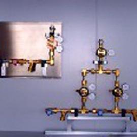 YQQ-11氢气H2管道减压器