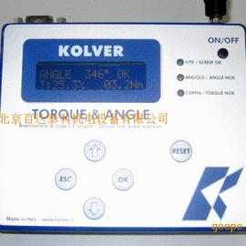 kolver扭力角度控制电动螺丝刀