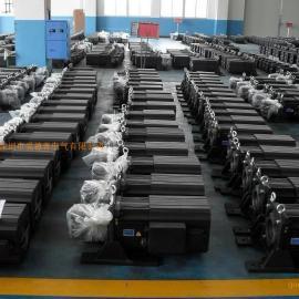 注塑机专用伺服电机