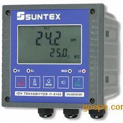 在线氟离子控制器IT-8100