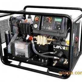 意大利洁魔仕进口HTH-17HW重型柴油式热水高压清洗机