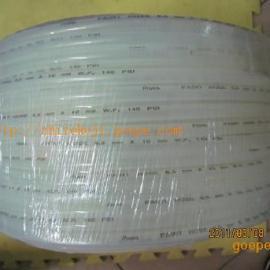 原装WUS涂料稳压器专用8*11耐腐蚀性油料管