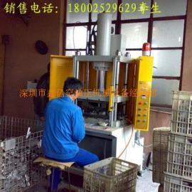 铝制品冲边机|铝制品冲边油压机