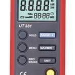 UT381香港优利德数字式照度计UT-381亮度计