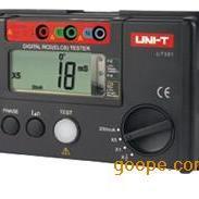 UT582香港优利德漏电开关测试仪UT-582