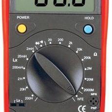 UT602香港优利德手持式电感电容表UT-602