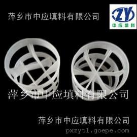 pp鲍尔环填料、聚丙烯鲍尔环、化工塑料填料