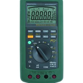 MS8218华仪高精度数字万用表MS-8218数字多用表