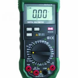 MS8269华仪数字万用表MS-8269带电容电感测试功能