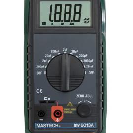 MY6013A华仪手持数字电容表MY-6013A