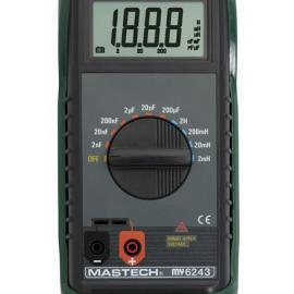MY6243华仪数字电感电容表MY-6243