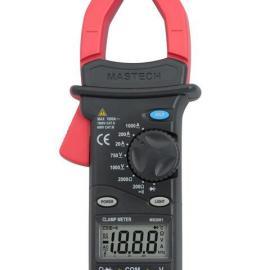 MS2001华仪数字钳表MS-2001钳形表