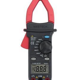 MS2001C华仪数字钳表MS-2001C钳形表