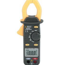 MS2002华仪钳型表MS-2002数字钳形表