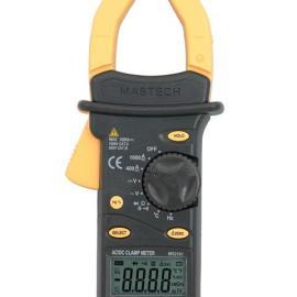 MS2101华仪交直流钳形表MS-2101钳型表